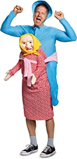 Disguise Men's But Mommy I Don'T Want To Grow Up Costume