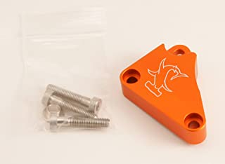 Hammerhead Designs Clutch Slave Cylinder Cover - compatible with KTM/Husqvarna (Type 1)