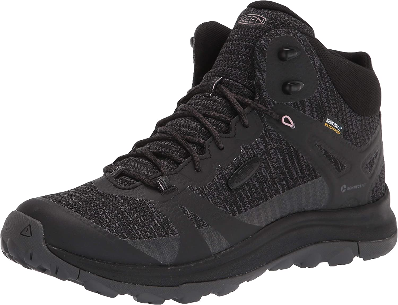 KEEN Women's Terradora 2 Waterproof Mid Weekly update Height Hiking Boot Time sale