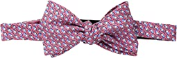 Vineyard Vines - Printed Bow Tie - Lobster Buoys