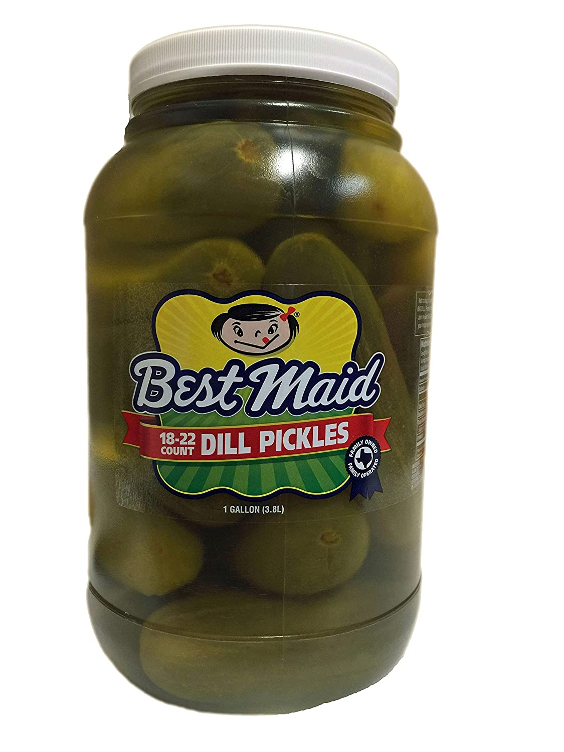 Pack of 2 Best Maid Dill Juice