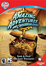 Amazing Adventures: The Caribbean Secret - PC