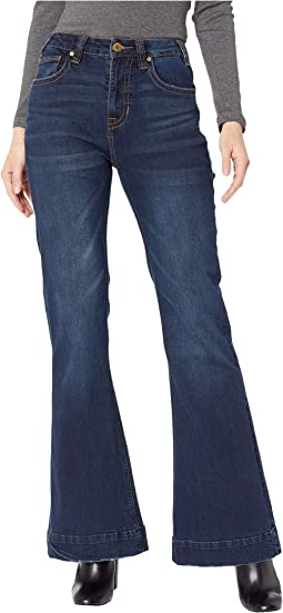 Trousers Jeans in Dark Wash W8H8729