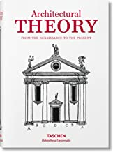 Best theory of architecture books Reviews