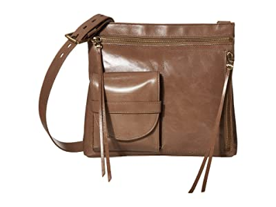Hobo Crossfire (Gravel) Handbags