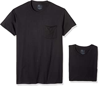 a430b04d3a18 Amazon.com: Fruit of the Loom - Undershirts / Underwear: Clothing ...