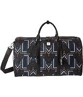 MCM - Traveler Gunta Medium Visetos Weekender
