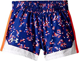Under Armour Kids Circam Sprint Shorts (Little Kids)