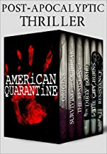 American Quarantine- Super Boxset