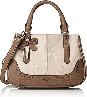 Tamaris Damen Charlie Handbag Henkeltaschen, 30x21x14 cm