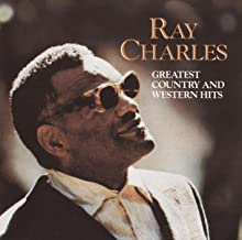 Best ray charles country and western album Reviews