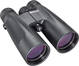 Bushnell Power View Roof Prism 10x 50mm Binocular with Clamshell - 151050C