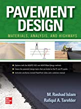 Pavement Design: Materials, Analysis, and Highways (English Edition)
