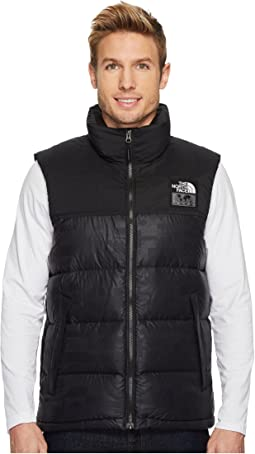 The North Face - International Collection Nuptse Vest