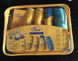 Soltan Family Essentials Pack