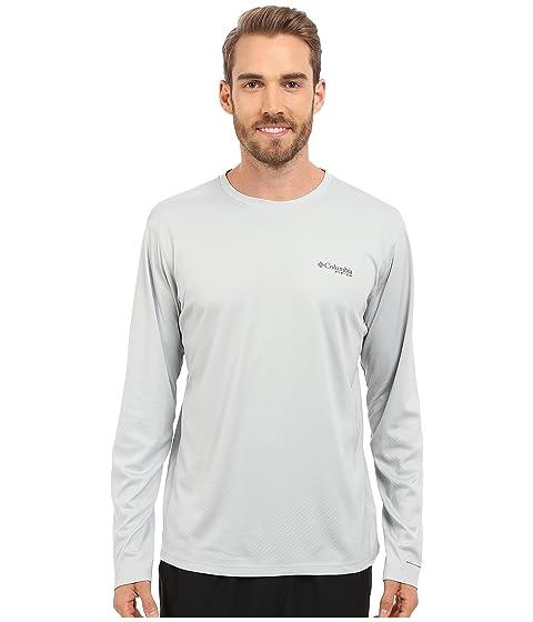 53a3c3069e0 Columbia PFG ZERO Rules™ L/S Shirt at Zappos.com