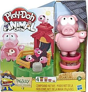 Play-Doh – Pate A Modeler – Les Cochons Farceurs