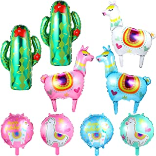 Best llama shaped balloon Reviews