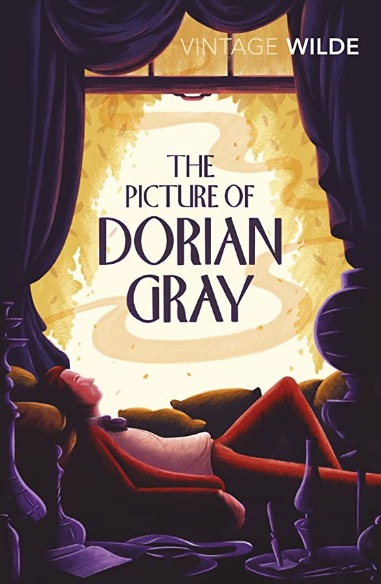庭園ラベンダー居住者The Picture of Dorian Gray (Vintage Classics) (English Edition)