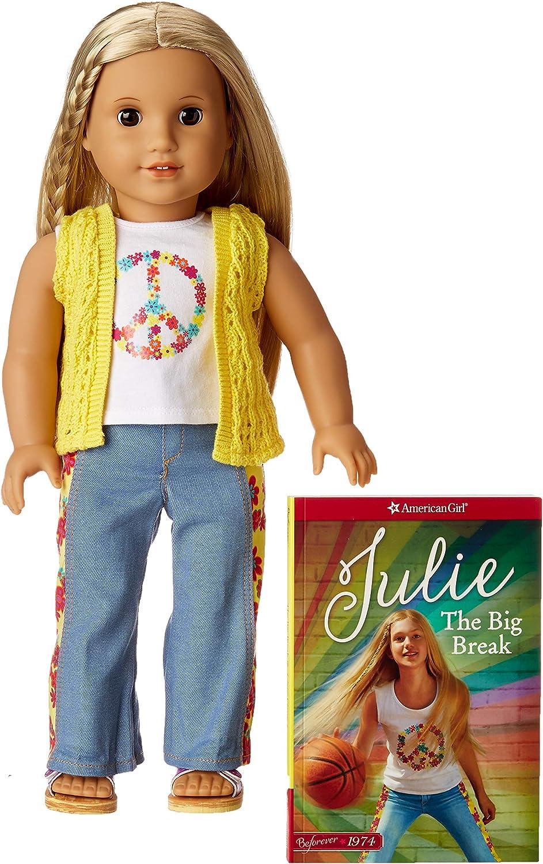 Dolls in America