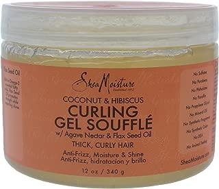 Best shea moisture curl enhancing gel Reviews