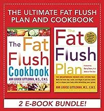 Ultimate Fat Flush Plan and Cookbook (EBOOK BUNDLE)