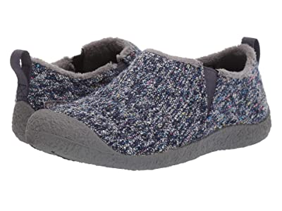 Keen Howser II (Blue Multi/Blue Nights) Women