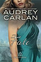 Fate (A Trinity Novel Book 5)