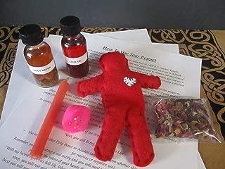 Best the love voodoo kit Reviews