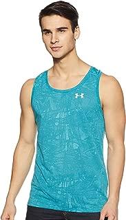 Best men's under armour tech patterned running shirt Reviews