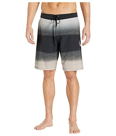 Hurley 20 Phantom Sunset Boardshorts (Black) Men