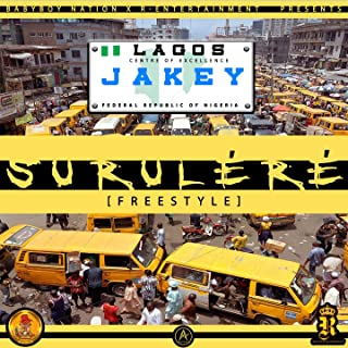 surulere song
