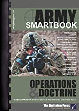 AODS6: The Army Operations & Doctrine SMARTbook, 6th Ed.
