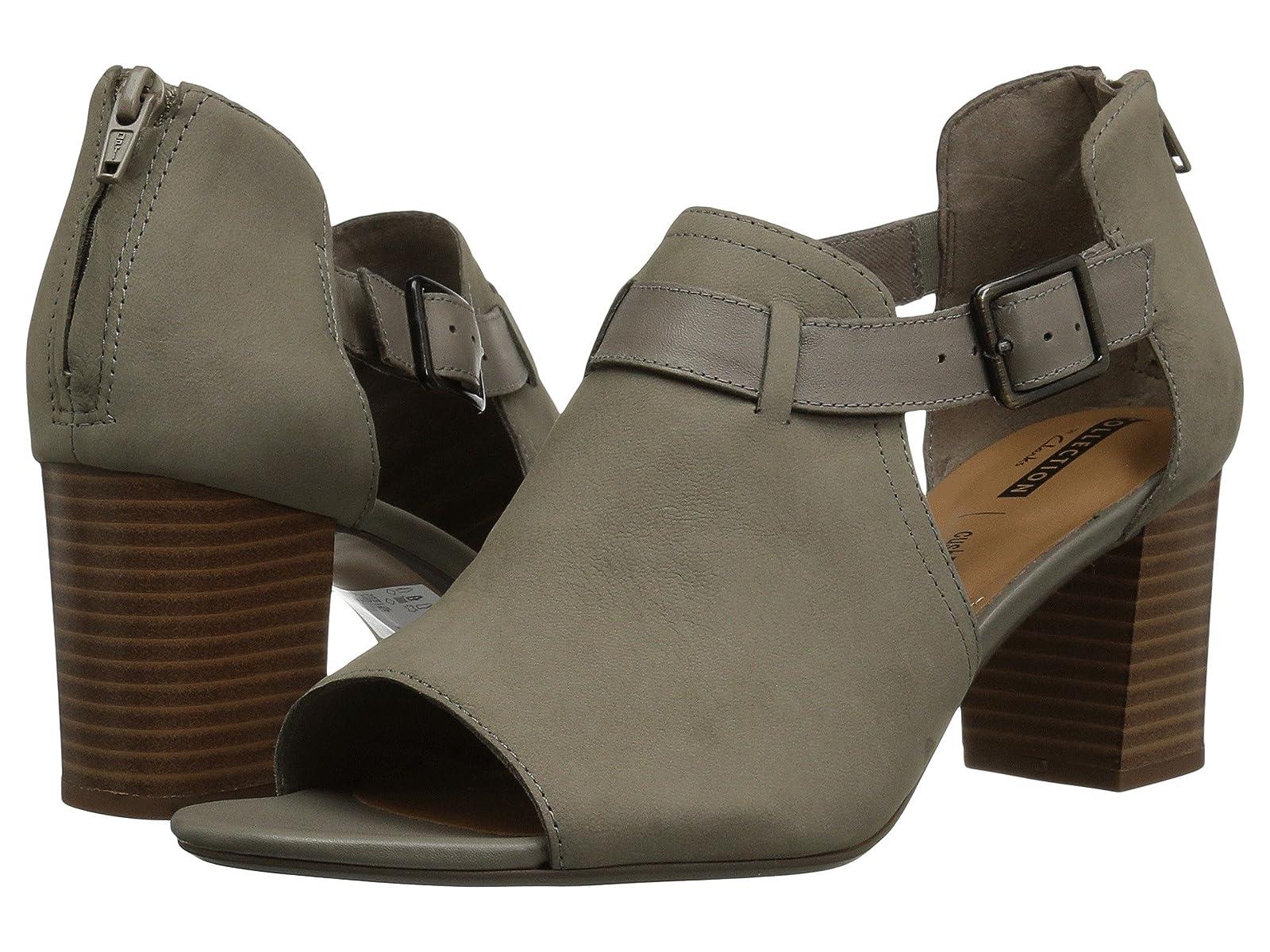 Clarks Deva ValeriaCheap and distinctive eye-catching shoes