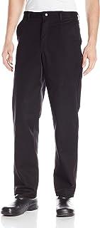 Red Kap Men's Stain Resistant, Flat Front Work Pants