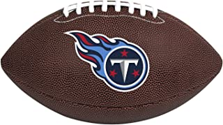 Rawlings Official NFL Air It Out Gametime Football, Youth Size (ALL TEAM OPTIONS)