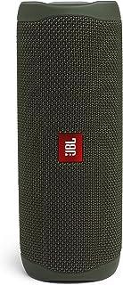 فليب 5 مكبر صوت لاسلكي من جي بي ال محمول يعمل بتقنية البلوتوث مضاد للماء - اخضر