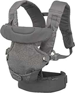 Infantino Flip 4-in-1 Convertible Carrier (Limited Edition)