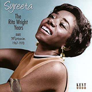 Rita Wright Years: Rare Motown 1967-1970