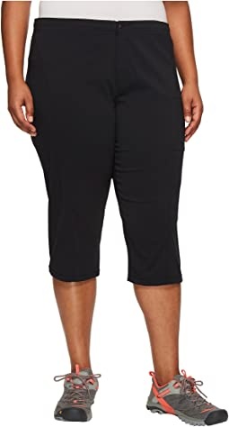 Columbia - Plus Size Just Right™ II Capri