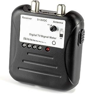 Ota Signal Meter