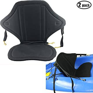 Best sit in kayak seats for sale Reviews