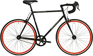 Best fixed gear black red Reviews