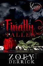 Finally Fallen: The Serendipity Trilogy Book Three