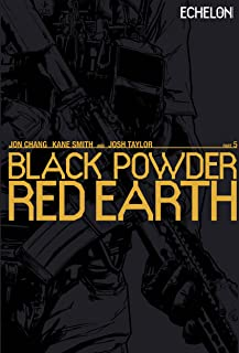 Black Powder Red Earth V5: Evergreen
