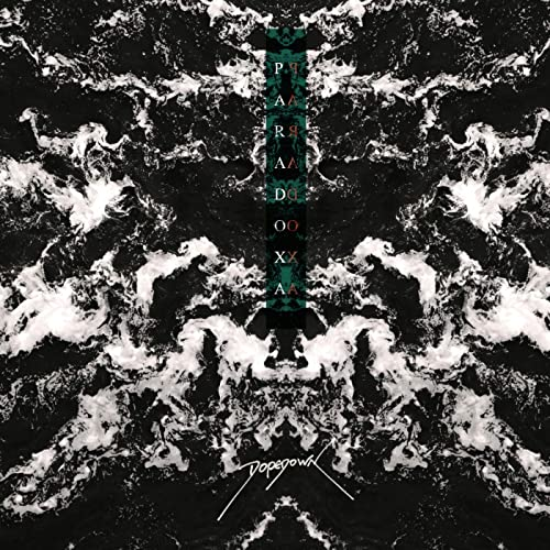 PARADOXA EP [Explicit]