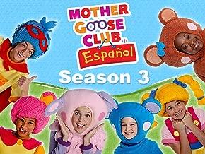 mother goose club baa