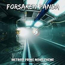 Menu Select (from Metroid Prime)