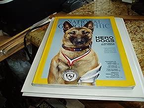 National Geographic Magazine June 2014