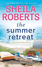 The Summer Retreat (A Moonlight Harbor Novel Book 3)